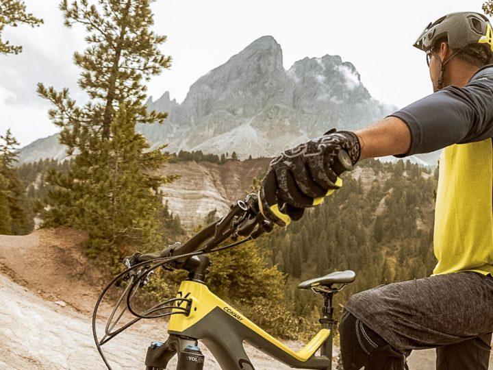Ridelife Bikepark Schutzausrüstung